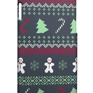Gingerbread Man Christmas pattern custom Samsung S5 S6 S7 note4 note5 iPhone 5 5s 6 6s 6 plus 7 7 plus ASUS HTC m9 Sony LG g4 g5 v10 phone shell mobile phone sets phone shell phonecase