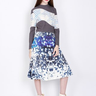 ZIZTAR revolution Flower Skirt