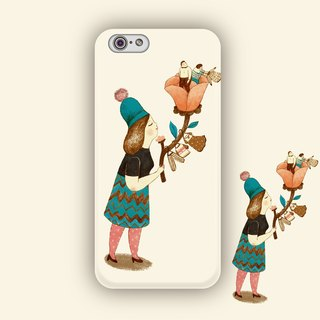 ▷ Umade ◀ When you love everything [iPhone7 (i7, i7plus, i6, i6s, i6plus, i6splus, i5se, i5s, i5c,) / Android (Samsung, Samsung, HTC, Sony) Phone Case / Accessories - matte hard shell - artists] Chichi Huang