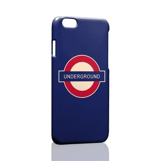England style - Subway ordered Samsung S5 S6 S7 note4 note5 iPhone 5 5s 6 6s 6 plus 7 7 plus ASUS HTC m9 Sony LG g4 g5 v10 phone shell mobile phone sets phone shell phonecase