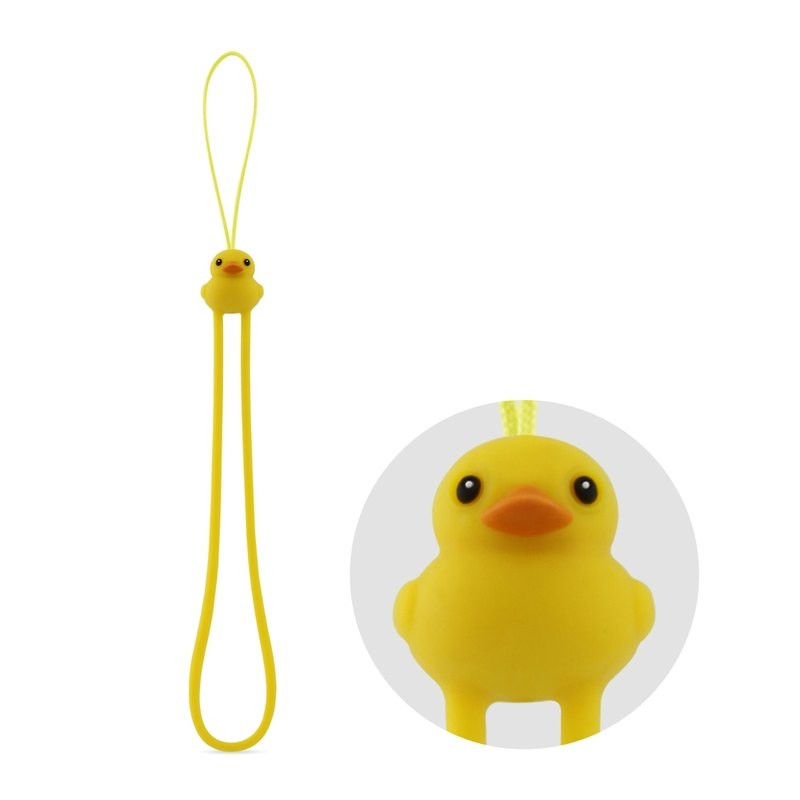 Duck Strap Yellow Duck Duck Sling