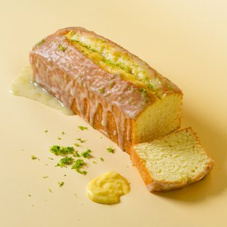 [1%bakery]Spanish Lemon Pound Cake