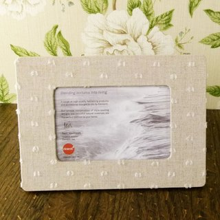 Pitea Photo Frame for 4x6 (10 x 15cm) Top Process Photo Frames - 6P051_030