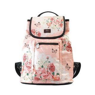 COPLAY  backpack-roses