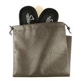 【Dogyball】 高彈性輕量環保EVA鞋墊 組合包 MIT透氣網布 輕便鞋款專用防塵套
