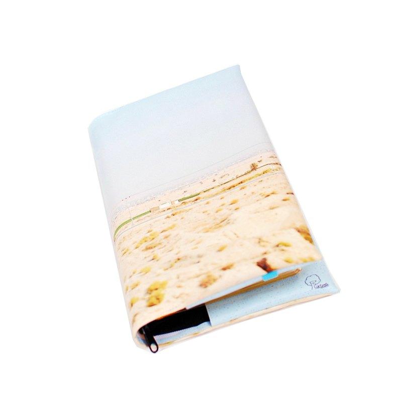 以色列沙漠--訂製聖經套 / 書套