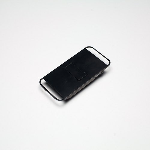 Claustrum CLFL5-BK iPhone 5/5S
