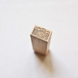 [Stamp] No.101 Camera Nikon FM2