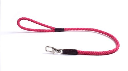 Wes [W & amp; S] color rope lanyard size S- series pink, blue, green