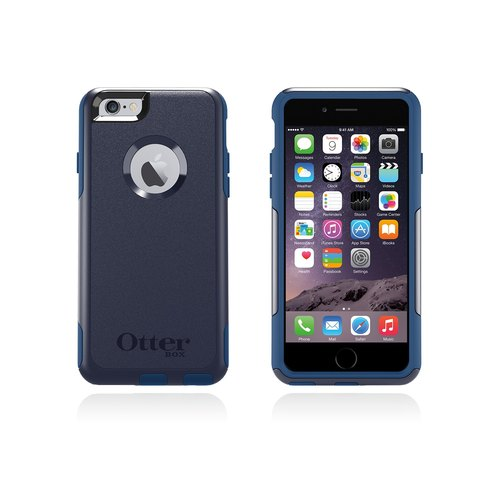 Otterbox Commuter Commuter Series iPhone 6s blue ink