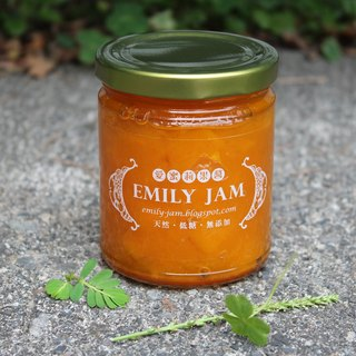 Emily Handmade Jam - Handmade Jam - Avon Mango Jam (Scheduled) Natural Fresh Fruit Handmade Jam Healthy and Delicious