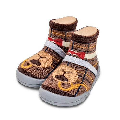 feebees toddler shoes / socks shoes / indoor and outdoor Jieke wear - Dr. Richard