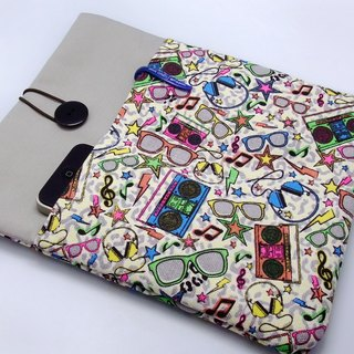 "11"" to 13"" MacBook Pro case, MacBook Air cover, Custom tablet (M-90)"