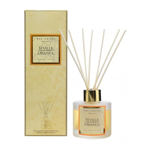 [England] Wax Lyrical fragrance FE series - Seville Citrus 100ml