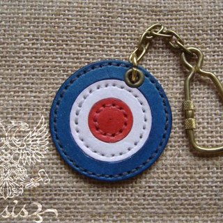 [ISSIS] Mods Target classic target small key ring