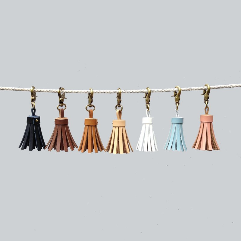 Tassel by WOODVIEW