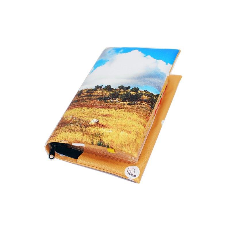 Promised land---訂製聖經套 / 書套