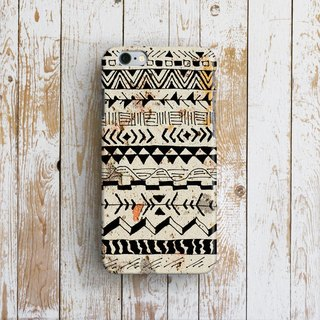OneLittleForest - Original Mobile Case - iPhone 6, iPhone 6 plus- hand-painted mural
