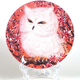 Artists Series coaster - Guo Yu Jun - Chan