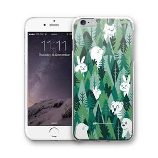 AppleWork iPhone 6/6S/7/8 Original Design Cover - DGPH PSIP-344