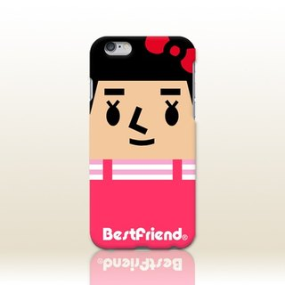 [BestFriend] Miss Peng iPhone 6 / 6Plus Case