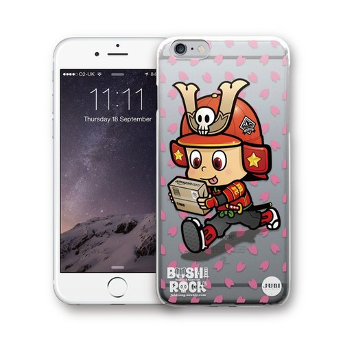 AppleWork iPhone 6 / 6S / 7/8 Original Design Case - JUBI PSIP-367