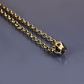Wheeled power brass chain (1)