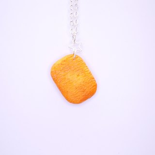 *Playful Design*  Cookie Necklace