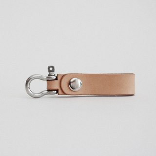 joydivision vintage horseshoe buckle keychain staff person retro handmade bags independent brand