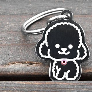 "[VIP - shy Edition] ""dog shape"" Exclusive - custom designer (6-color diamond) Anti-lost ◆ ◆ cute x"