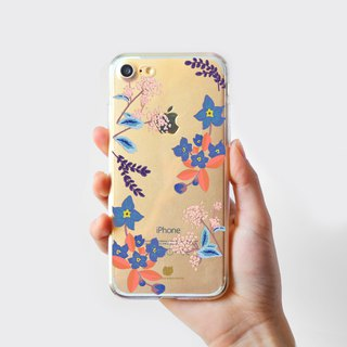 Flowers iphone 8 case Phone case iphone 7 case Samsung Note 8 case HTC U11 case