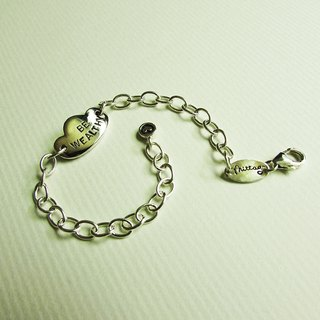 Mittag Michao boutique wealthy mountain Yuanbaoshan 925 Silver Lady Bracelet [BL304]