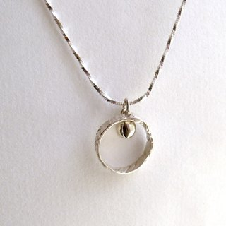 Strokes: Jingle Bell Collar // 925 Sterling Silver Ring / Pendant / Necklace