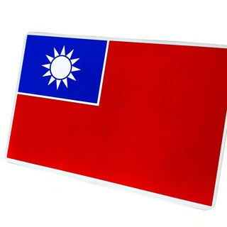 Taiwan mirror card │ │ red flags