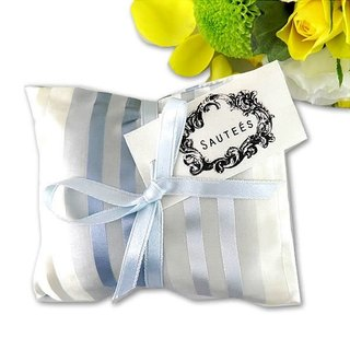 Sautees Happy SPA Vanilla Warm Pack (S Vanilla Striped Silk)