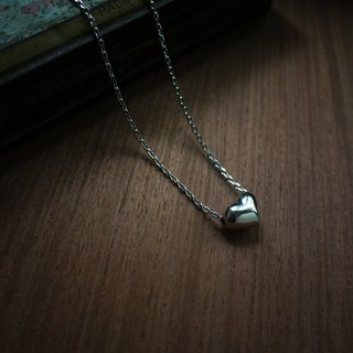 QQ Sweet Heart Necklace