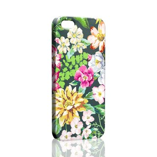 English Garden 2 custom Samsung S5 S6 S7 note4 note5 iPhone 5 5s 6 6s 6 plus 7 7 plus ASUS HTC m9 Sony LG g4 g5 v10 phone shell mobile phone sets phone shell phonecase