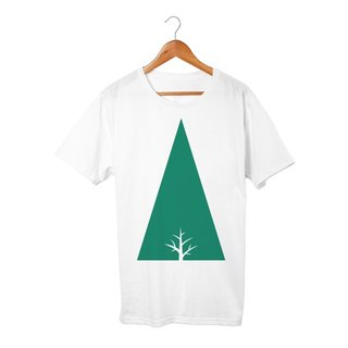 conifer T-shirt