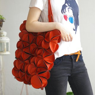 GOODJOB Blossom Bloom Series │ Totes M