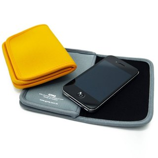 Envelope phone protective sleeve.