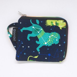 Universe constellation purse E