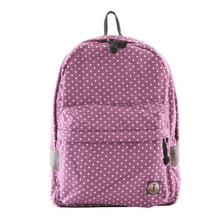 Cute little backpacks (handmade) trademark has been registered