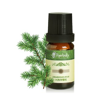 [Herbal True Feelings] Atlantic Cedar (Universal Essential Oil 10ml/30ml/100ml)