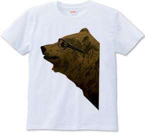 熊玻璃(6.2盎司)