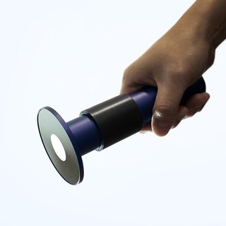 Kaleido Torch and Night Light (Blue)