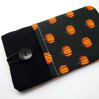 iPhone sleeve, iPhone pouch, Samsung Galaxy S8, Galaxy Note 8, cell phone, ipod classic touch sleeve (P-105)