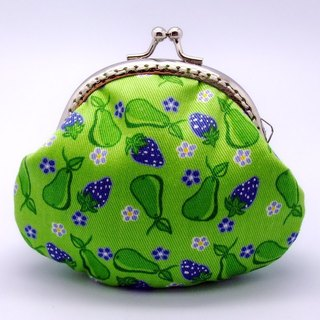 Small clutch / Coin purse (S-237)