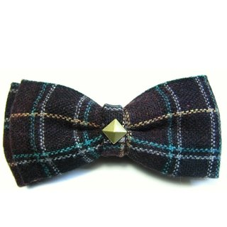 ▲ European aristocracy tie Hand-made Bow Tie