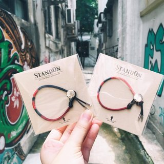 | StandOn | Blend Bracelet x Classic Collection