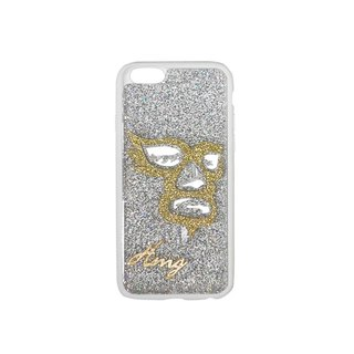 iPhone6 ​​Mask Phone Case - 2015 New Model